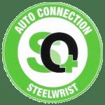 Steelwrist Auto Connect System